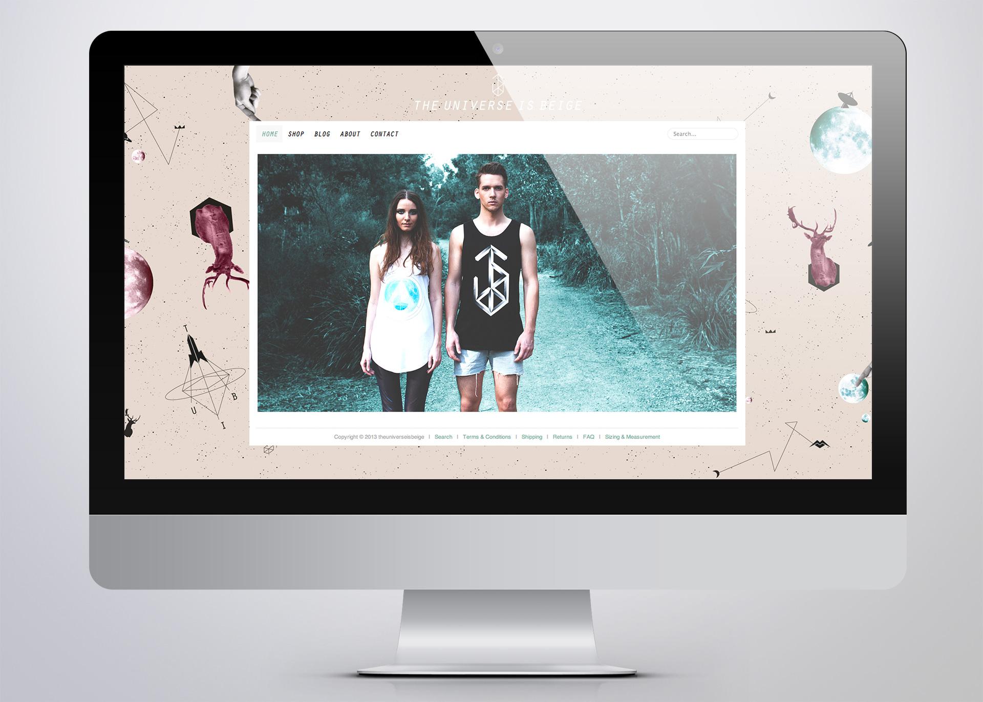 web-frontpage