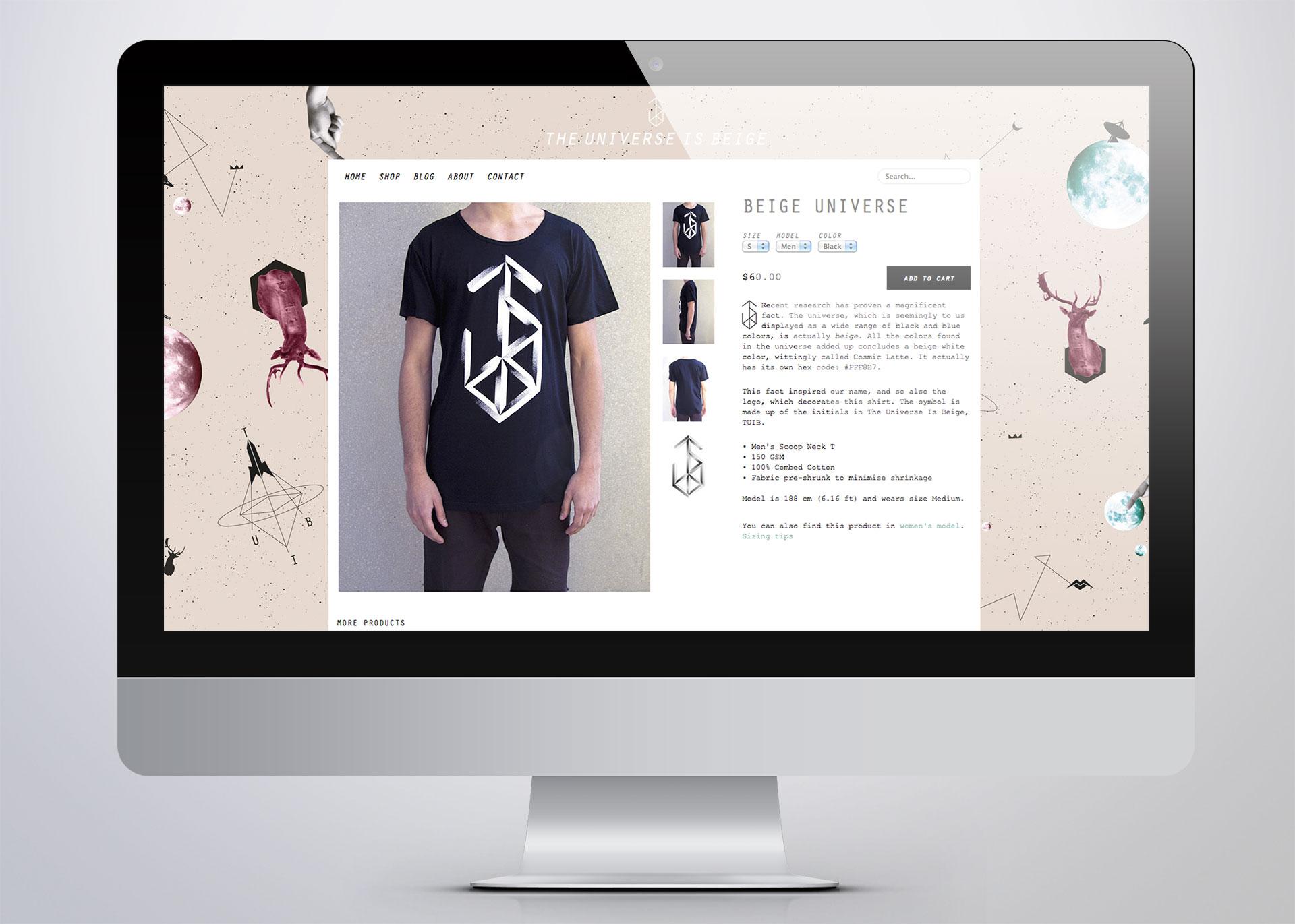 web-tuibpage